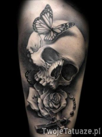 tatoo...