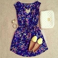 jaka śliczna ^^! must heve na wiosnę ;D komu się podoba - ♥ ~ Marta ♥