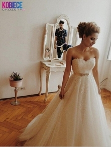Do ślubu idealnie