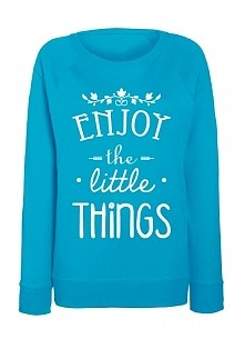 Bluza ENJOY the little THINGS littlethings.pl
