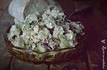 Pyszna sałatka na Wielkanoc ! Przepis na blogu :-)