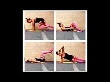 Natalia Gacka - ćwiczenia na brzuch :)