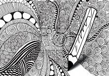 It what i love draw.