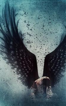 Castiel fan art.