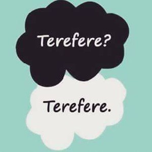 terefere? terefere.