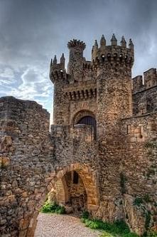 Castle of the Templars – Ca...