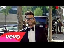 Maroon 5 - Sugar  Na koniec troche muzyki :D