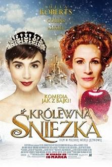 Królewna Śnieżka   Zła Królowa zazdrosna o Śnieżkę rozkazuje wygnać ją z zamku. Uratowana przez siedmiu krasnoludków królewna postanawia odzyskać tron i walczyć o miłość piękneg...