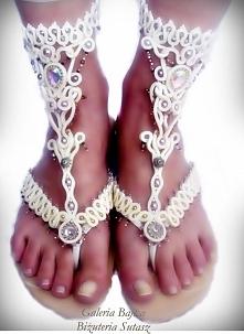 """Orientalne sandałki """"Cindrella"""" - rozmiar 39. Po więcej zdjęć i dok..."""