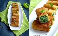Krokiety z cannelloni Jakiś czas temu na kulinarnych blogach dużą popularnośc...