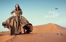 piękne zdjęcie <3 no i cudowna modelka Mariana Idżkowska
