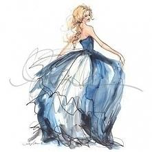 Suknia.