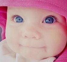 najpiękniejsze oczy to oczy dziecka *.*