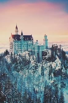 Neuschwanstein Schloss, Germany Bavaria