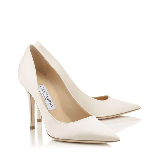 Jimmy Choo – ekskluzywne buty ślubne na ślub i wesele