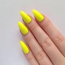 Co sądzicie o takim kolorze ? Wiosna się zbliża może warto zaszaleć ? :)