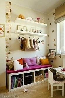 siedzisko pokoj dzieciecy ikea