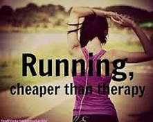 Running ;)