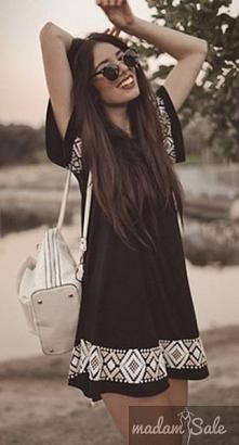 Boho style...