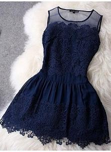 Co powiecie o takiej sukience dla świadkowej na ślubie? :)