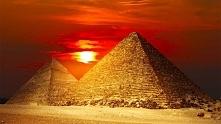 Podróż do Egiptu. Tam pojec...