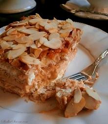 """Ciasto """"Krówka"""" -..."""