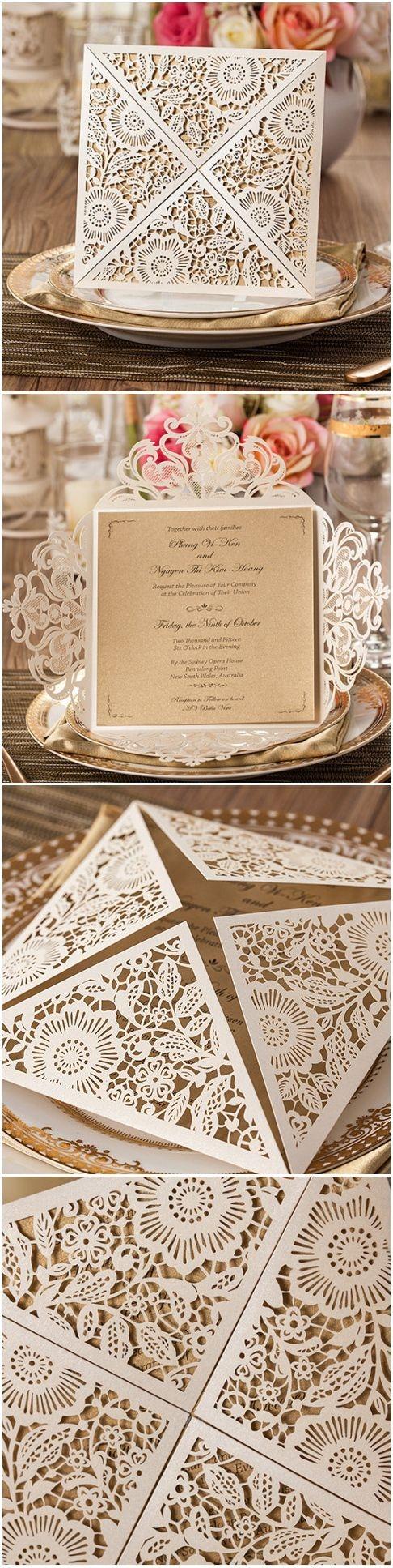 zaproszenie ślubne:)