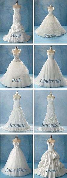 Ktoś szykuje się do ślubu? ;)