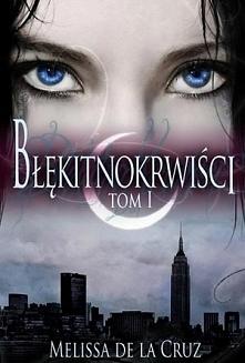 """To idealna propozycja dla wszystkich, którzy oczekują czegoś więcej, niż tylko """"kolejnego powieścidła o wampirach"""". Pierwszy tom trylogii znanej amerykańskiej pisarki, Melissy d..."""