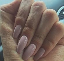 ciezko znalesc kosmetyczke ktora zrobi tak idealne w swojej prostocie paznokcie