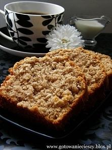Cinnamon & Coconut Bread
