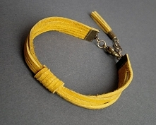 żółta wiązana