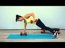 Natalia Gacka - Trening B1 klatka piersiowa i grzbiet