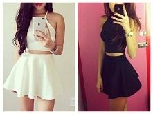 Biała czy czarna? ;)