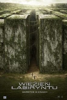 '' Więzień labiryntu '' poleca bardzo ciekawy film w sam raz do obejrzenia wieczorkiem :D