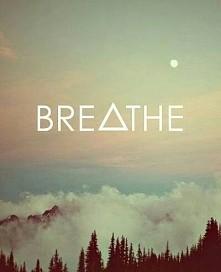 breathe c: