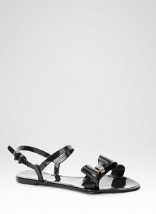 DeeZee - Meliski Annie Black Sandals