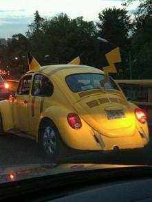 pikachu  :-)