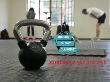Trening siłowy dla kobiet j...