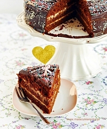 Czekoladowe ciasto Earl Gre...