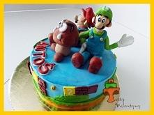 Super Mario Bros - Mario i ...