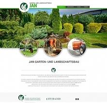 Strona internetowa - Jan Ga...