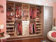 super organizacja w szafie