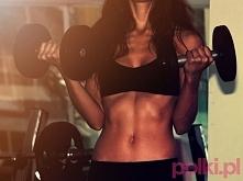Ćwiczenia pomagające spalić tkankę tłuszczową [klik]