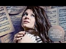 Sylwia Grzeszczak feat. Sound'n'Grace - Kiedy tylko spojrzę [Official Audio]