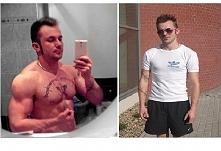 Zdjęcie po prawej sprzed roku,z lewej stan obecny... Opłaca się?:)..jak myślicie?