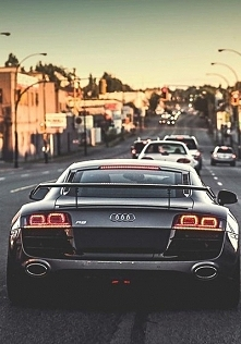 Audi I like