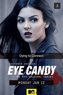 Eye Candy  Lindy Sampson (Victoria Justice) jest uzdolnioną informatyczką, kt...