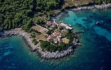 Wyspa Vis - Chorwacja