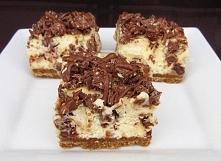 Toblerone - bez pieczenia S...